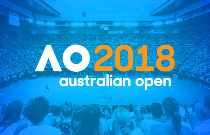 Australian Open 2018 Schedule-Time Table-Fixture
