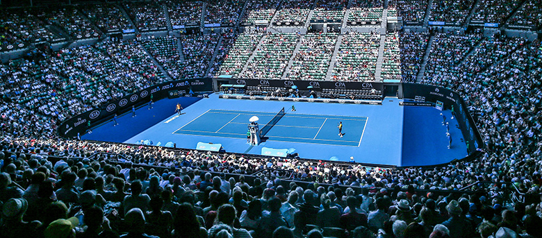 Australian Open Live Streaming 2018