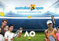 Australian Open 2018 Live Scores