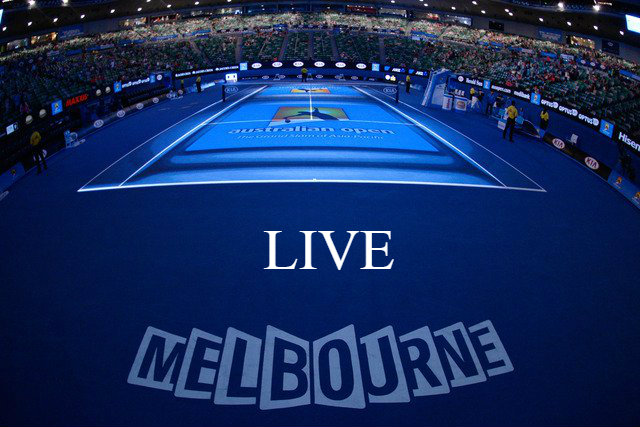 Australian Open 2018 Live